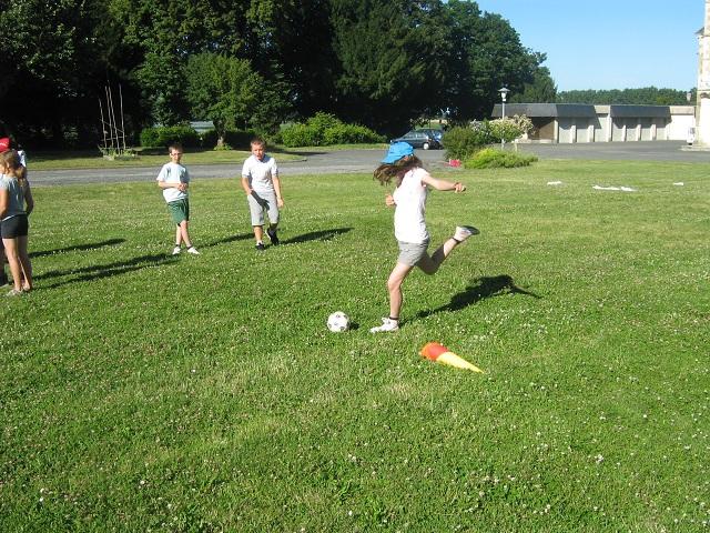 Sport en plein air